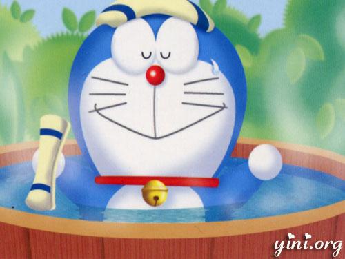 阿蒙,机器猫,小叮当→哆啦a梦  (doraemon),日本著名漫画故事,故事中