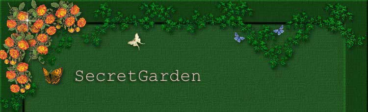 Song From A Secret Garden 来自神秘园的歌 - 绿野仙踪 - 绿野仙踪的博客